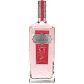 D'Argent Gin strawberry