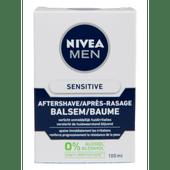 Nivea Aftershave sensitive balsem