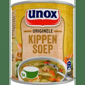 Unox Stevige soep kip