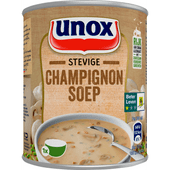 Unox Stevige soep champignon