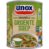 Unox Stevige soep groenten