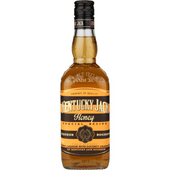 Kentucky Jack Jack honey