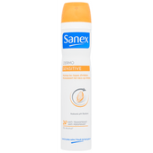 Sanex Deospray dermo sensitive