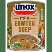Unox Stevige soep erwtensoep
