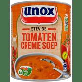 Unox Stevige soep tomaten cremesoep