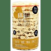 BioToday Mais linzen wafel