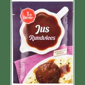 1 de Beste Mix voor rundvleesjus