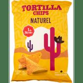 1 de Beste Tortilla chips naturel
