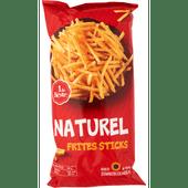 1 de Beste Chips frites sticks naturel
