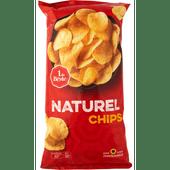 1 de Beste Chips naturel