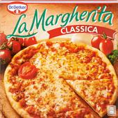 Dr. Oetker Pizza la margherita classica