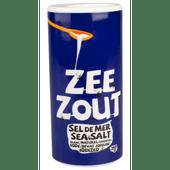 Ambtman Zeezout bevat jodium