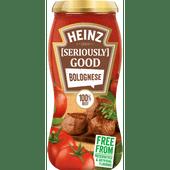 Heinz Pastasaus bolognese
