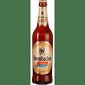 Krombacher Weizen alcohol vrij