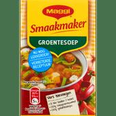 Maggi Smaakmaker groentensoep