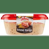 Johma Frisse tonijn salade