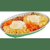 Kleer Delicatessen Zalm salade