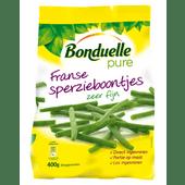 Bonduelle Franse sperziebonen