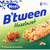 Hero B'tween hazelnoot