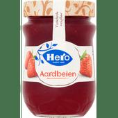 Hero Extra jam aardbeien