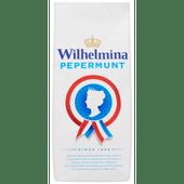 Wilhelmina Pepermunt