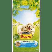 Bonzo Hondenvoer junior kip-groenten