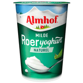 Almhof Milde roeryoghurt