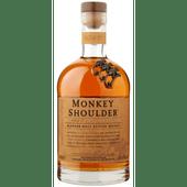 Monkey Shoulder Whisky blended malt