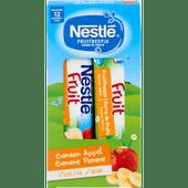Nestlé Fruitreepje 12+ maanden appel-banaan