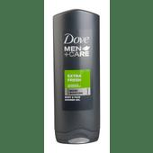 Dove Douchegel men + care extra fresh