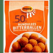 Mora Bitterballen 50 stuks