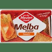 Van Der Meulen Melbatoast sesam