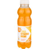 Tasting Good Vitamin water mango guave