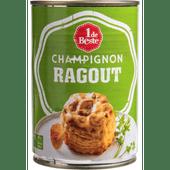 1 de Beste Ragout champignon