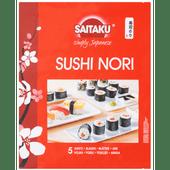 Saitaku Sushi nori