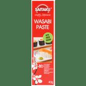 Saitaku Wasabi pasta