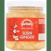 Saitaku Sushi ginger gember plakjes