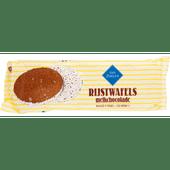 Van Zoelen Rijstwafel chocolade