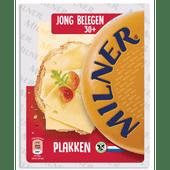 Milner Jong belegen 30+ plakken