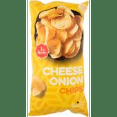 1 de Beste Chips cheese onion