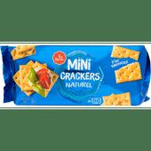 1 de Beste Mini crackers naturel