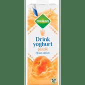 Melkan Drinkyoghurt perzik