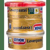 Unox Leverpastei 3 pack
