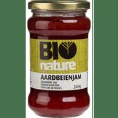 Bio Nature Aardbeienjam