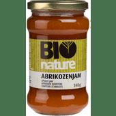 Bio Nature Abrikozenjam