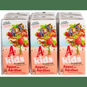 Appelsientje Kids aardbei drink