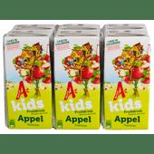 Appelsientje Kids appel
