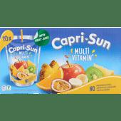 Capri Sun Multivitamin