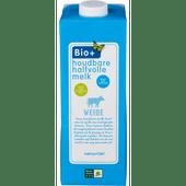 Bio+ Halfvolle melk (houdbaar)