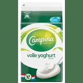 Campina Volle yoghurt